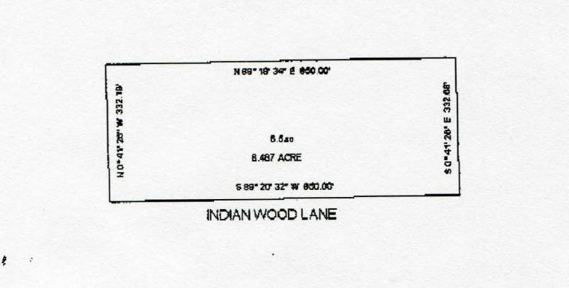 0 INDIAN WOOD LANE Temperance, MI 48182 by Coldwell Banker Haynes R.e. $129,900