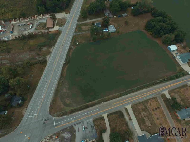 0 TELEGRAPH-CARLETON ROCKWOOD RD Carleton, MI 48117 by Berkshire Hathaway Hudkins Realtors $150,000
