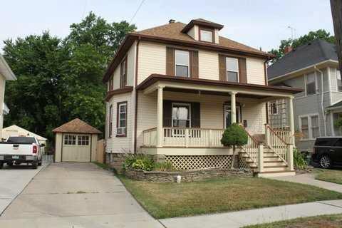 301 LINCOLN Monroe, MI 48162 by Coldwell Banker Haynes R.e. $149,900