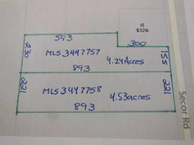 0 SECOR RD Ida, MI 48140 by Vandergrift Company $99,900