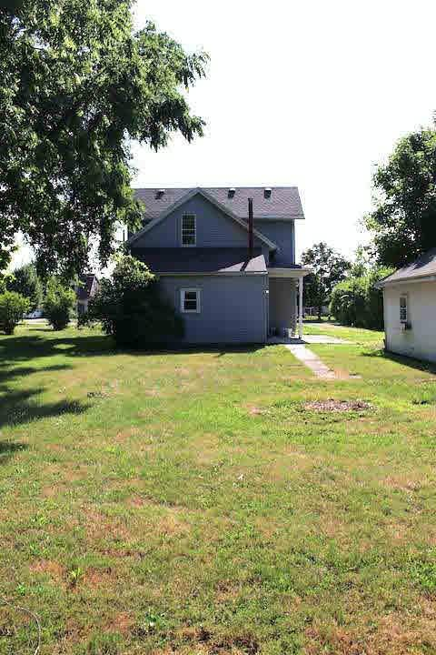 253 BARNUM Dundee, MI 48131 by Key Realty One $99,900