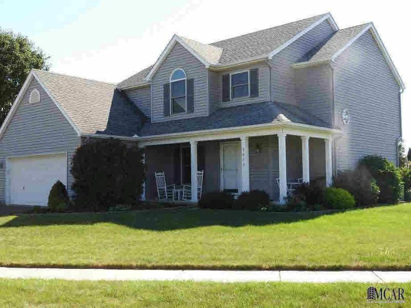 9073 VILLAGE MEADOWS Temperance, MI 48182 by Key Realty One $239,900