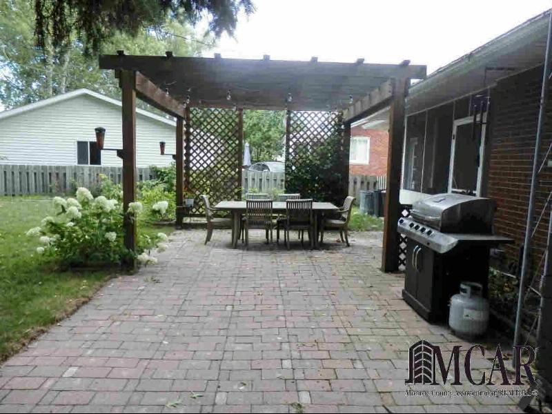 1333 RIVERVIEW Monroe, MI 48162 by Howard Hanna $174,900