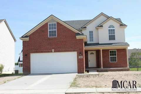 348 WHITE OWL LANE Dundee, MI 48131 by Coldwell Banker Haynes R.e. $203,534