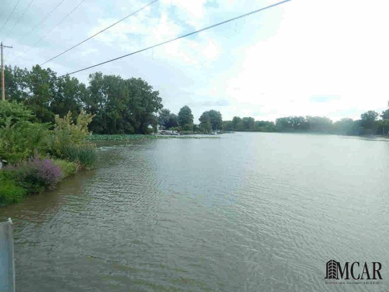 0 MORIN POINT Erie, MI 48133 by The Danberry Company $49,900