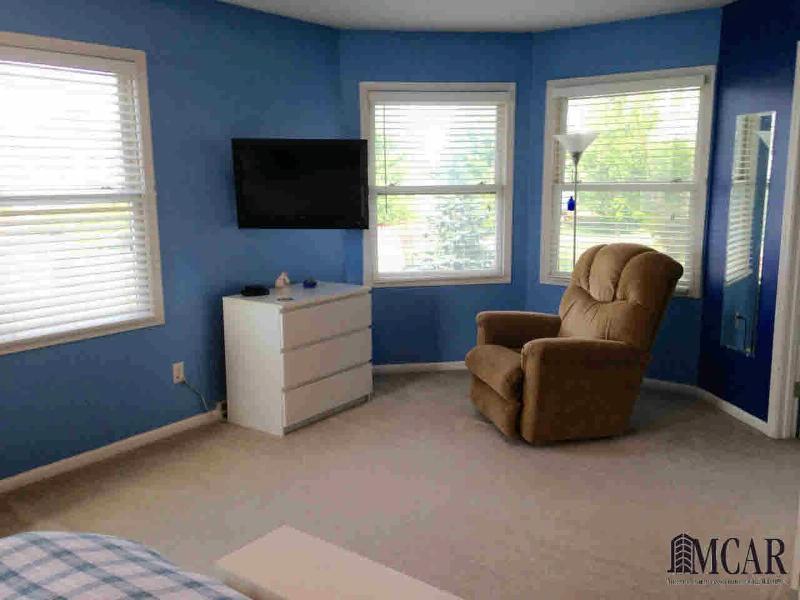 4858 CATHERINE CT Monroe, MI 48161 by Berkshire Hathaway Hudkins Realtors $249,900
