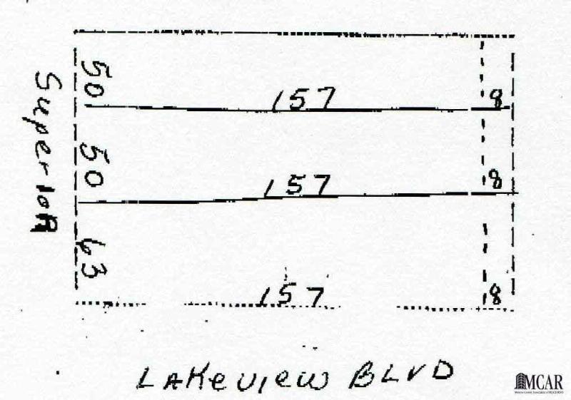 7518 SUPERIOR ST Newport, MI 48166 by Gerweck Real Estate $39,900