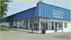 11840 TOLEDO BEACH Lasalle, MI 48145 by The Danberry Company $10,000