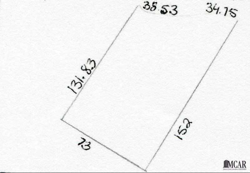 15092 PEACH TREE LANE Monroe, MI 48161 by Coldwell Banker Haynes R.e. $39,900