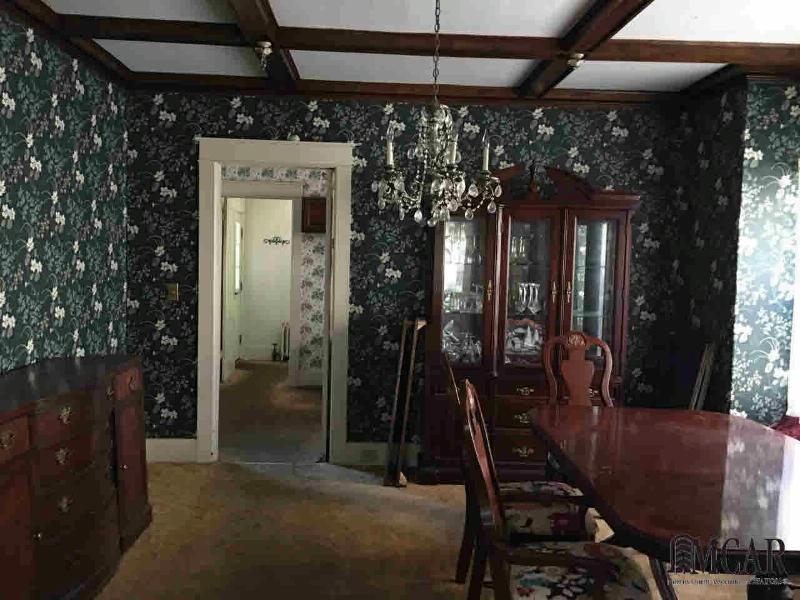 411 N MACOMB ST Monroe, MI 48162 by Coldwell Banker Haynes R.e. $155,000