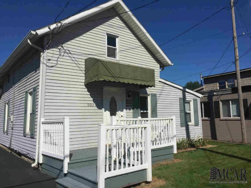 9031 LEWIS Temperance, MI 48182 by Coldwell Banker Haynes R.e. $69,900