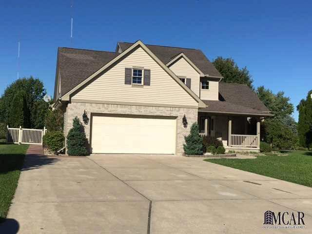 4998 NORTHFIELD DR Monroe, MI 48161 by Coldwell Banker Haynes R.e. $315,000