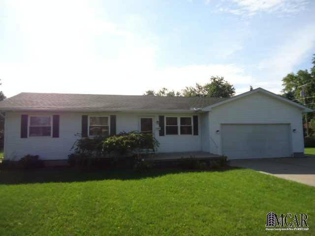 2348 FAIRVIEW Monroe, MI 48162 by The Laboe Real Estate $149,500
