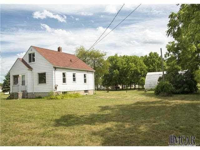 1804 NEWPORT ROAD Newport, MI 48166 by Key Realty One Llc $105,900