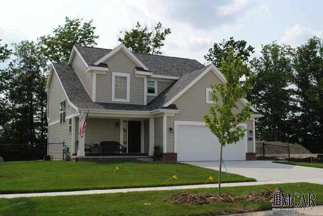 9005 BIRCH POINT DRIVE Newport, MI 48166 by Coldwell Banker Haynes R.e. $212,050