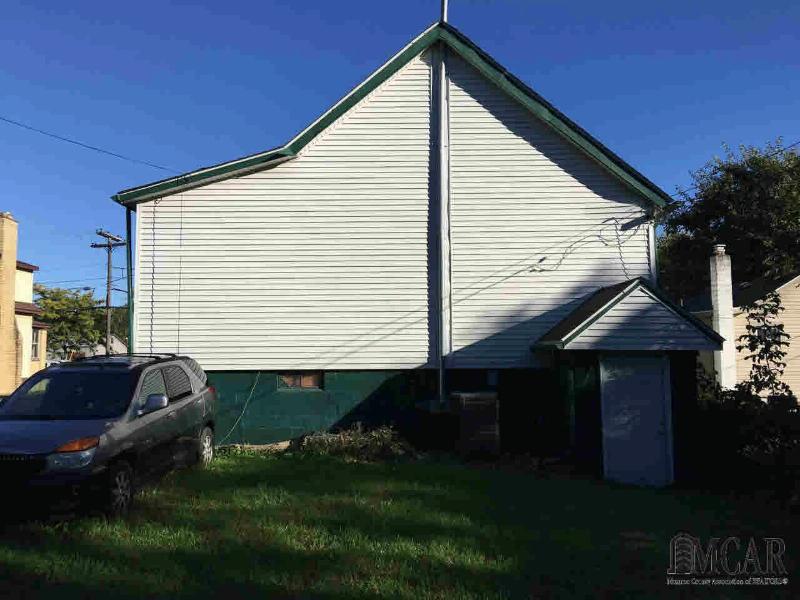 332 CONANT AVE Monroe, MI 48161 by Coldwell Banker Haynes R.e. $54,900