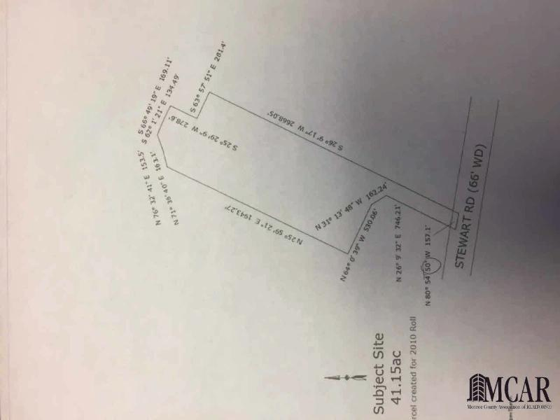 0 STEWART Monroe, MI 48162 by Coldwell Banker Haynes R.e. $152,900
