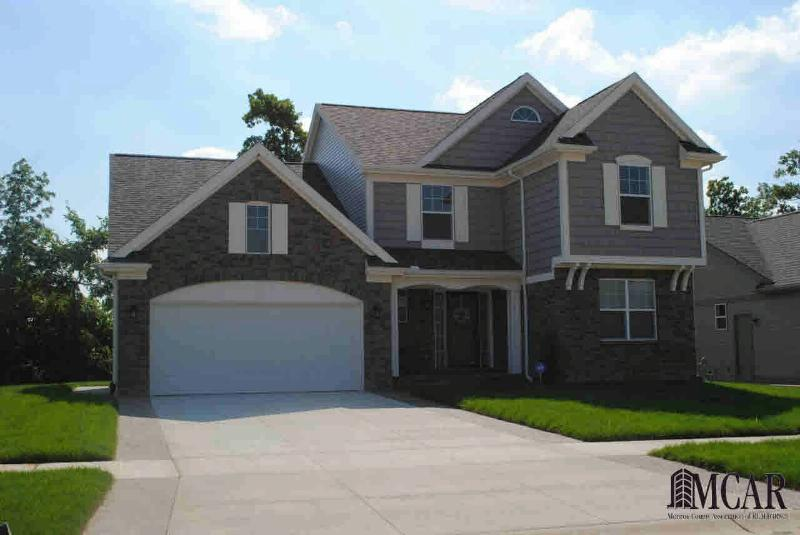 9053 BIRCH POINT DRIVE Newport, MI 48166 by Coldwell Banker Haynes R.e. $220,350