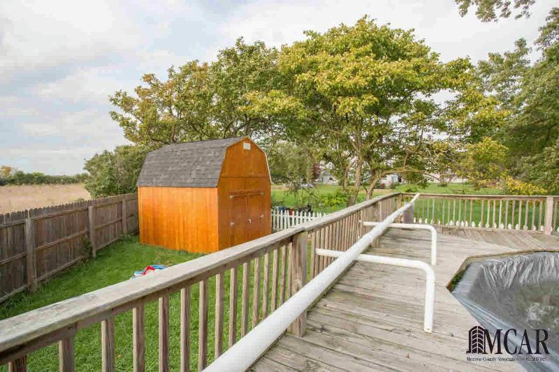 4504 N 4TH ST Luna Pier, MI 48157 by Preferred Associates $179,900