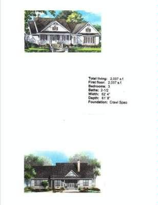 Lot 46 Country Club Drive,  Charlevoix, MI 49720 by Berkshire Hathaway Homeservices Michigan Real Esta $420,000