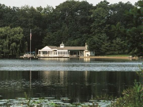 2623 Turtle Shores,  Bloomfield Hills, MI 48302 by Harbor Sothebys International Realty $4,990,000