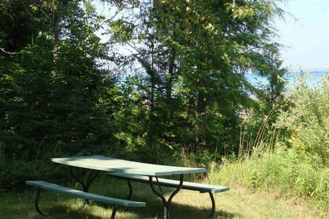 TBD Garden Island View Road Beaver Island, MI 49782 by Harbor Sothebys International Realty $175,000