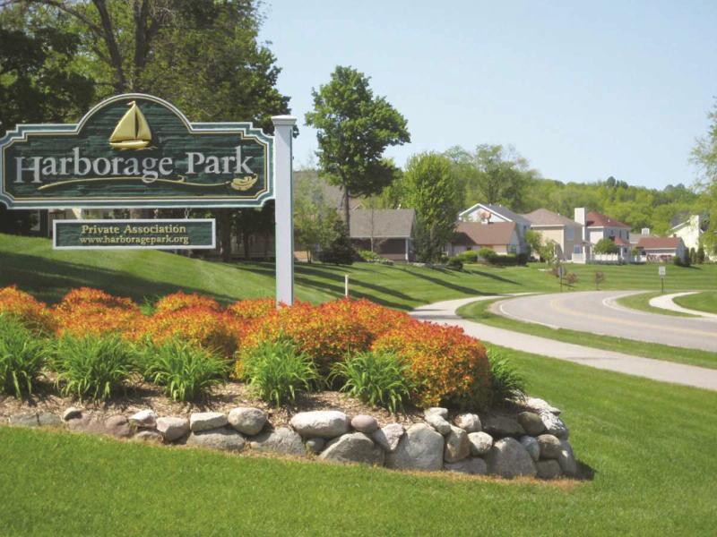 Lot 55 Harborage Park,  Boyne City, MI 49712 by Pat O'Brien & Associates $40,000