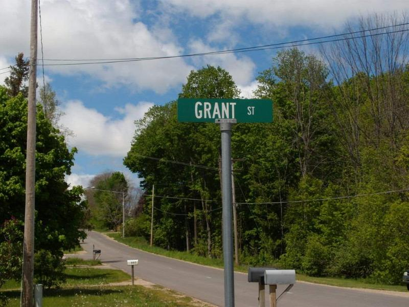 813 Grant Street,  East Jordan, MI 49727 by Coldwell Banker Schmidt - Charlevoix $15,900