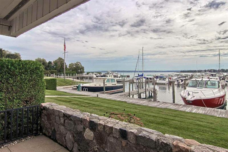 526 E Bay,  Harbor Springs, MI 49740 by Harbor Sotheby'S International Rlty - Harbor Sprgs $899,000