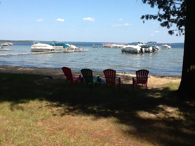 102 Tri Post,  Higgins Lake, MI 48627 by Real Estate One $79,900