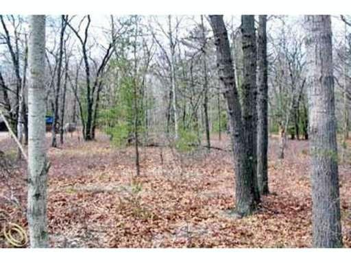 Lot 18 Acorn,  Port Austin, MI 48467 by David L Kraft Realty Co, Llc $15,500