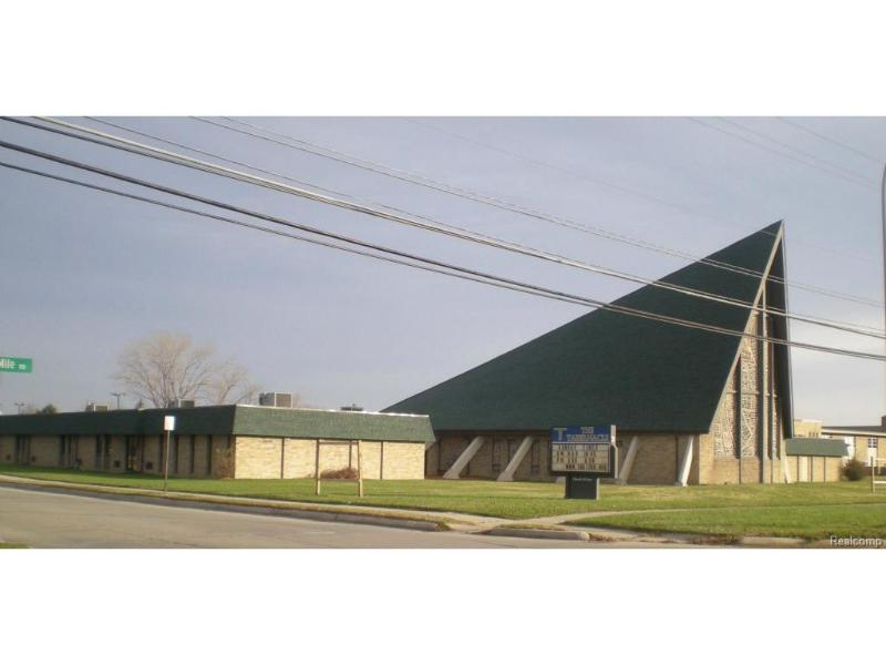 14205 Twelve Mile,  Warren, MI 48088 by Odyssey Investments Inc $1,800