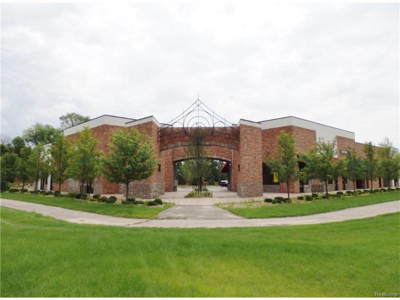 8962 Napier Rd,  Northville, MI 48167 by Remerica Integrity Ii $1,650