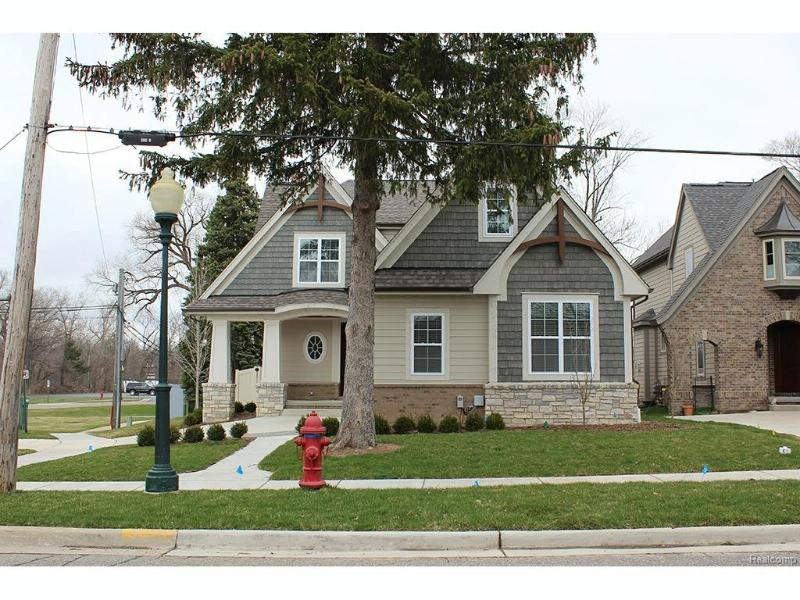 510 W University,  Rochester, MI 48307 by Springview Realty $824,000