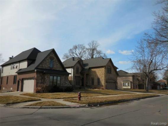 26204 FIGUEROA Dearborn Heights, MI 48127 by Century 21 Curran & Christie $247,800
