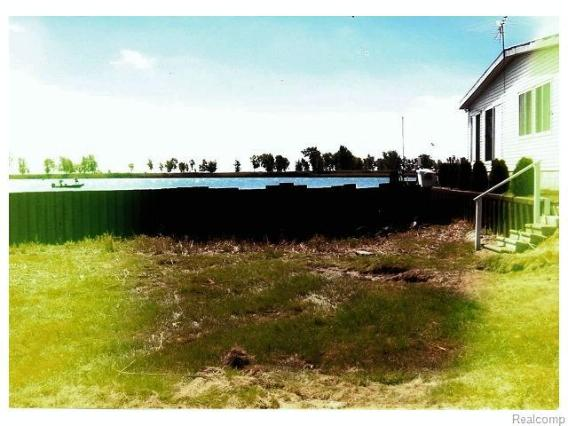 0 South Channel Clay Township, MI 48028 by Re/Max Advisors $249,900