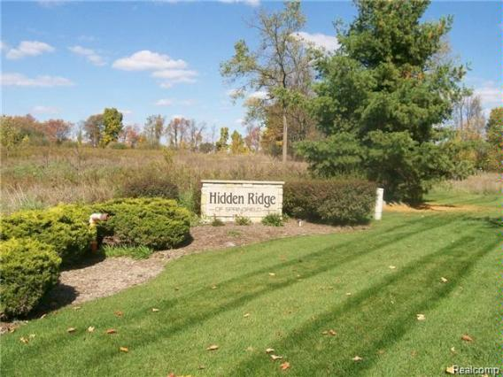 5344 Birch Drv,  Davisburg, MI 48350 by Berkshire Hathaway Michigan $37,500
