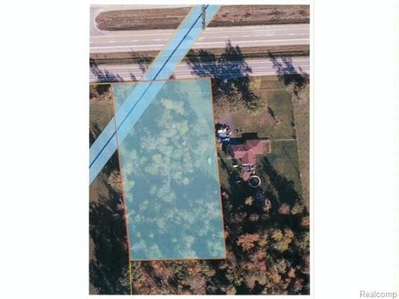 1.96 Acres OLD US 23 Hartland Township, MI 48430 by Re/Max Platinum-Hartland $150,000