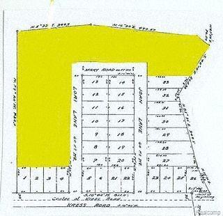 0000 Lori Ln,  Pinckney, MI 48169 by Crossroads R E Of Brighton $149,600