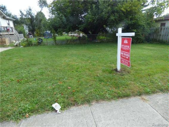 25036 Packard,  Eastpointe, MI 48021 by Keller Williams Rlty-Plym Market Center $10,500