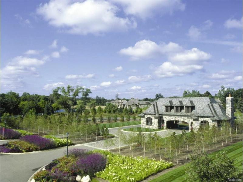 2633 Turtle Shores,  Bloomfield Hills, MI 48302 by Victor Properties, Inc $1,400,000