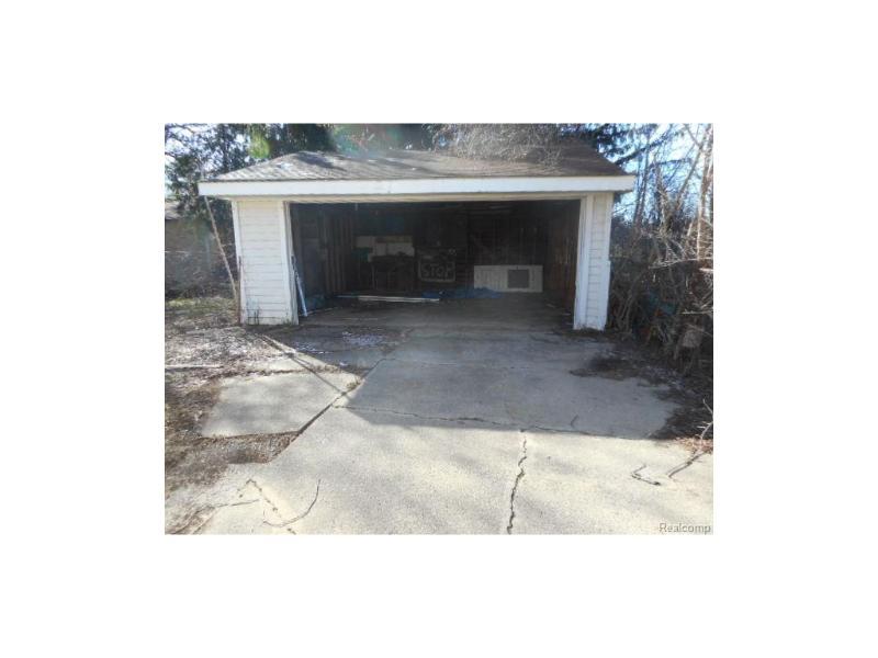 20775 Tireman St,  Detroit, MI 48228 by Keller Williams Troy Mkt Cntr $19,900