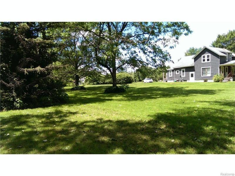 22440 Merriman Rd,  New Boston, MI 48164 by Premiere Realty Group Llc $154,900
