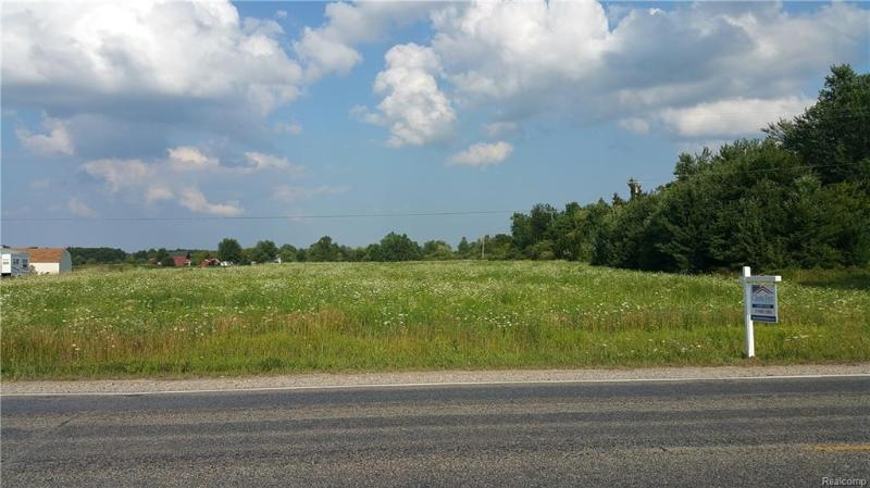 Capac Road Capac Rd,  Capac, MI 48014 by Clients First, Realtors $79,900