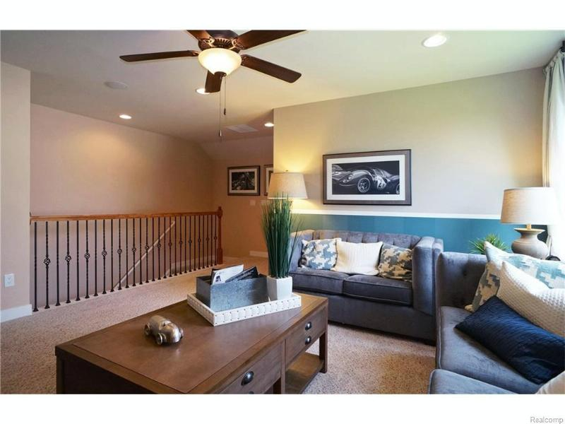 26371 Higgins Way,  Flat Rock, MI 48134 by Pulte Homes Of Michigan Corp $306,208