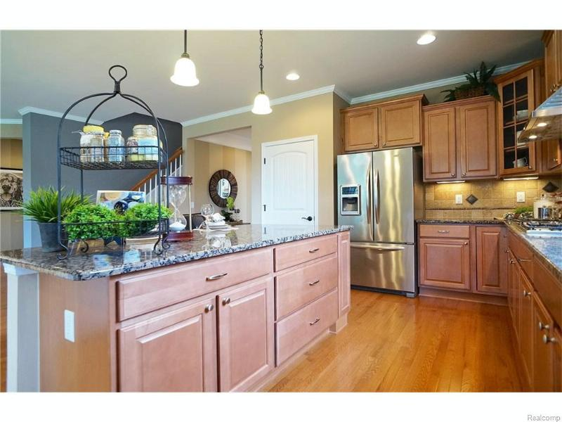 27124 Walloon Way Brownstown Township, MI 48134 by Pulte Homes Of Michigan Corp $305,924
