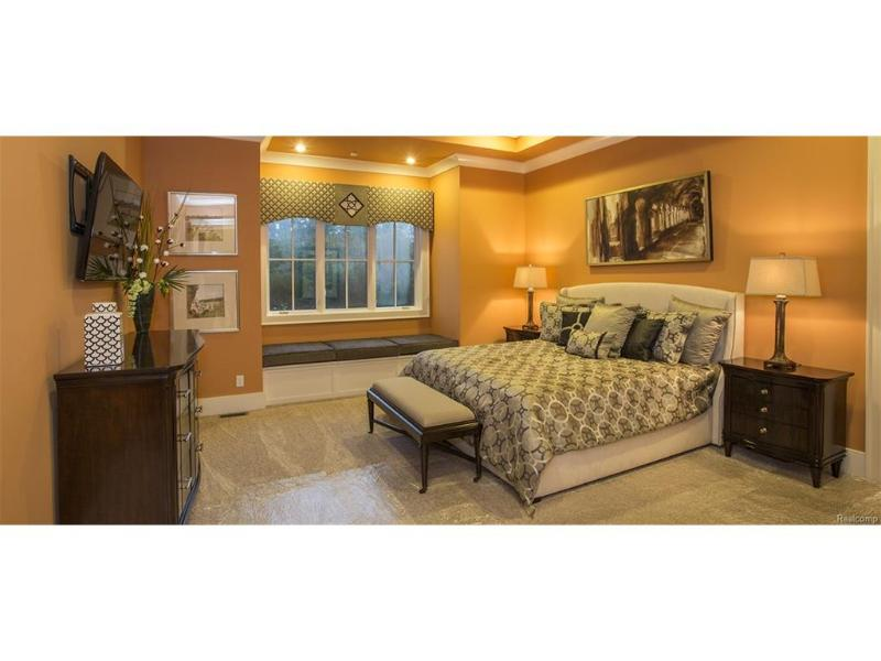 9525 Hickory Ridge Ln,  Northville, MI 48167 by Remerica Integrity Ii $1,550,000