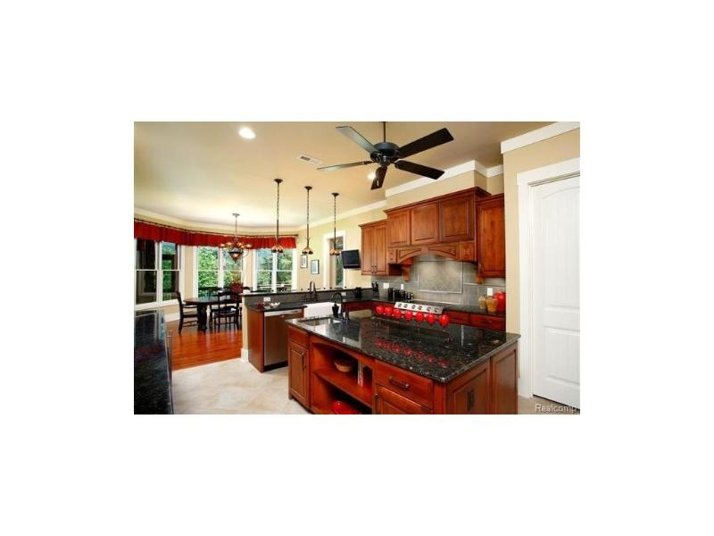 9525 Hickory Ridge Ln,  Northville, MI 48167 by Remerica Integrity Ii $1,690,000