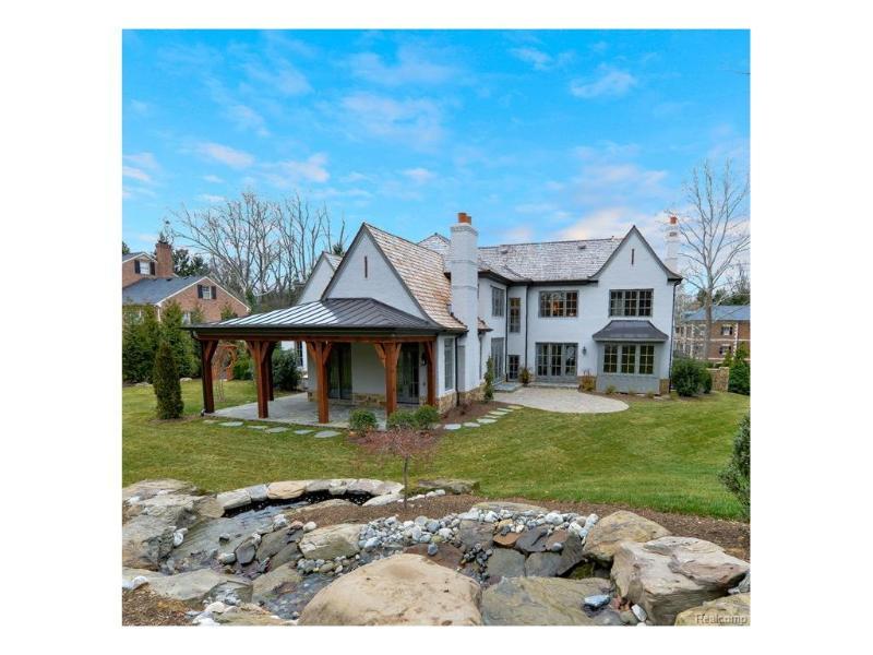9336 Hickory Ridge Ln,  Northville, MI 48167 by Remerica Integrity Ii $1,690,000