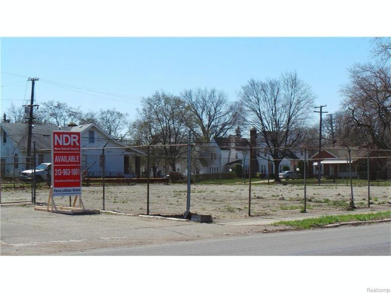 2201 W Mcnichols Rd,  Detroit, MI 48221 by Movoto Inc $199,000